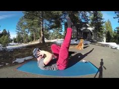 12-Minute Fat-Burning Cardio Core Bodyweight Workout – Fit Bottomed Girls
