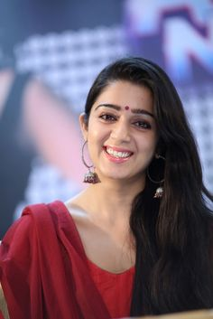 Actress Charmi Kaur Latest Photos