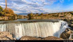 Vodopad Nijagara na Cijevni, Crna Gora (My Montenegro)