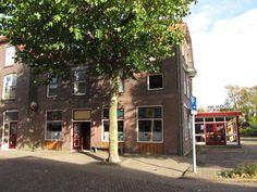 Café-Zalencentrum Concordia Noord Scharwoude