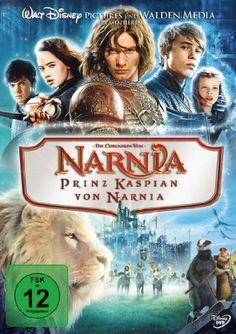 Die Chroniken von Narnia: Prinz Kaspian von Narnia * IMDb Rating: 6,6 (92.196) * 2008 USA,Poland,Slovenia,Czech Republic * Darsteller: Ben Barnes, Georgie Henley, Skandar Keynes,