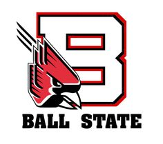 I graduated from Ball State University!