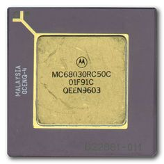 10 Best CPUs - Motorola, PPC, etc images in 2014 | Computers