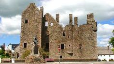 maclellan's castle - Google Search