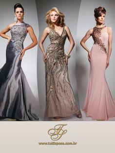 Tutti Sposa - Voce encontra lindos vestidos de festas, para escolher e sonhar. Atendimento com a qualidade e confiabilidade que voce merece.