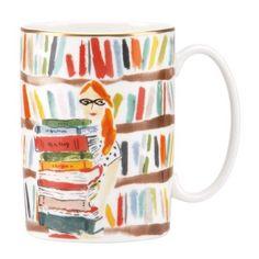 Kate Spade New York mug