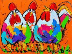 AaartNL.nl - Bekijk het schilderij '' van
