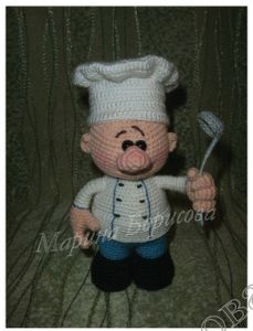 Captura de pantalla 2015-03-08 a les 19.23.20 All Free Crochet, Easy Crochet Patterns, Crochet Patterns Amigurumi, Amigurumi Doll, Diy Crochet, Crochet Dolls, Doll Patterns, Crochet Baby, Patron Crochet