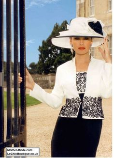 mother of the bride outfits with jacket - Google Search