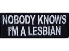 Na lang worstelen met mezelf geef ik het toe. Ik ben lesbisch en ben er trots op. Aan al de mensen om me heen dankjewel voor de steun.