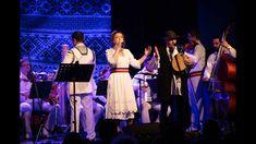 Lavinia Goste si Grigore Lese   (LIVE) Orchestra, Folk, Live, Concert, Youtube, Forks, Folk Music, Concerts