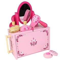 Role Play Beauty Boxset