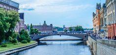 Interesante viaje para descubrir Suecia - http://www.absolutsuecia.com/interesante-viaje-para-descubrir-suecia/