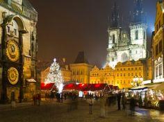 #Prague #Christmas