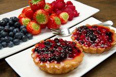 Berry Me In Heaven!
