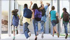 Πότε κλείνουν τα σχολεία για καλοκαίρι;