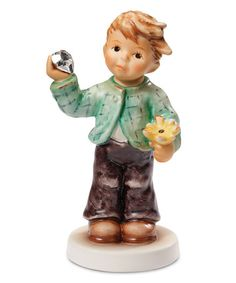 Look at this #zulilyfind! Swarovski Sweetheart Figurine #zulilyfinds