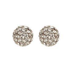 Cute stud earrings