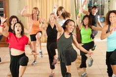 5 Reasons why Moms should love Zumba: 1. It forces you to focus on your feet. When you're in the throes of sleep training, dealing with the frustrationing terrible twos, or in the midst of any other of the oft-maddening stages of parenting, nothing takes your mind off of those struggles like an hour trying to follow Zumba dance moves.