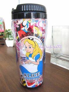 Disney Alice in Wonderland Coffee Mug