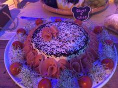 Mousse de ervas e spice. #CaptainsBuffet#wedding #casarnapraia#casarembuzios#eventoscorporativos#buziosmarriage #buzios #buffet
