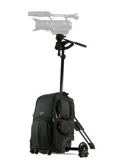 Camera bag + Tripod all in one