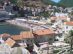 Montenegro-Budva.