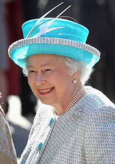 queen elizabeth's hats - Google Search