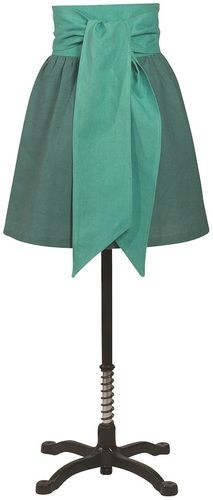 Now Designs Chloe Apron Jungle $34.98 - from Well.ca