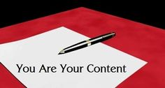 20 Types Of Content You Don't Realise You're Sharing - Writers Write