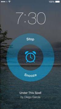 // Pandora Alarm Clock