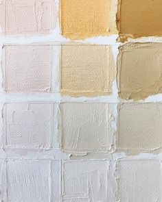 Flatlay Inspiration · via Custom Scene · neutral color palette. Colour Schemes, Color Combos, Color Patterns, Pantone, Paint Swatches, Colour Swatches, Neutral Colour Palette, Neutral Tones, Neutral Art