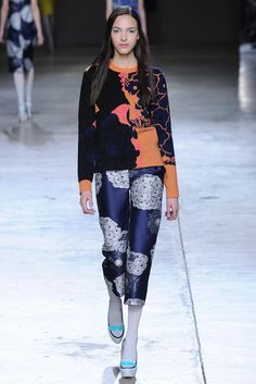 Michael van der Ham Fall 2014 Ready-to-Wear - Collection - Gallery - Style.com
