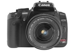 A Tutorial On Understanding Your Canon Rebel XTI / 400D
