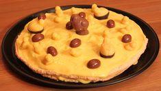 Lolos Matblogg: Påsktårta