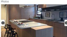 Great mornings start in a great kitchen. Ultima/Strato by Ewe. Kitchen Room Design, Best Kitchen Designs, Kitchen Decor, Kitchen Ideas, Luxury Kitchens, Cool Kitchens, German Kitchen, Contemporary Kitchen Design, Cuisines Design