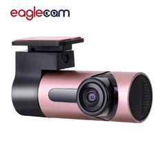 Mini Car DVR Panoramic Camera Recorder Video wireless Wifi 230 Wide Angle DVRS Full HD 1080P Night Vision Auto Camcorder Camera
