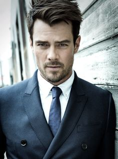 "Detective Gabriel ""Gabe"" Jensen: Sam's partner, and one of the few people who knows Blaine better than he realizes. (Cast: Josh Duhamel)"