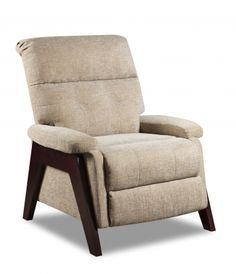 Winwood High-Leg Recliner by Southern Motion Furniture - Home Gallery Stores Stacy Furniture, Furniture Deals, Bedroom Furniture, Home Furniture, Southern Motion Recliner, Leather Recliner, Dining Room Design, Living Room Chairs, Stores