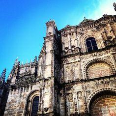 """#catedral #Plasencia #Extremadura"" vía @lispeth_"