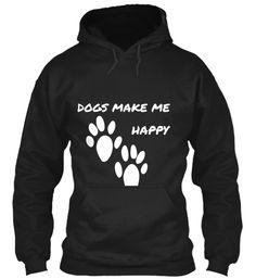 Happy Dogs   Teespring