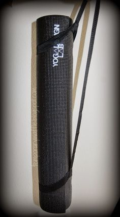 Let's get our #yoga on with the new #yogadesignlab eco-friendly Yoga Mat! Review on the blog