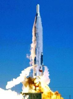 ICBMs Without Nukes: USA's Best New Weapon? | Ploughshares Fund