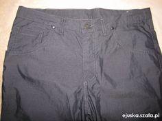 Nowe bez metki szare spodnie męskie   Cena: 20,00 zł  #dzinsy #szarespodnie #spodniematerialowe #nowespodnie #meskiespodnie #uzywanespodnie #modnespodniemeskie