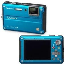 Panasonic Waterproof Camera