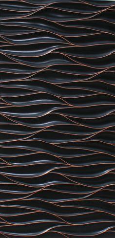 Textured wall  - Bio 005 from Interlam