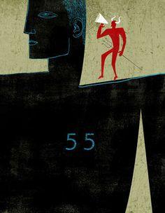 Illustration Source - Stock Illustration