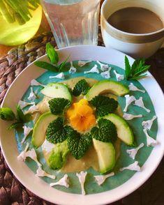 Cantaloupe, Fruit, Food, Meals