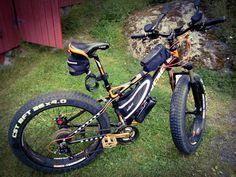 Fatbike Fat Bike, Cycling, Hiking, Bicycle, Happiness, Journey, Vehicles, Walks, Biking