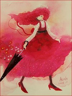 Christian Asuh. Amazing Paintings